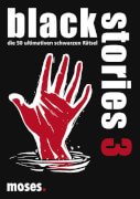 moses black stories - Teil 3