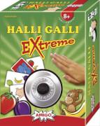 AMIGO 5700 Halli Galli Extreme, Schnelligkeitsspiel, für 2-6 Spieler, ab 8 Jahren