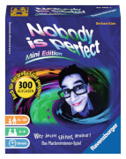Ravensburger 26700 Nobody is perfect - Mini Edition