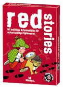 black stories junior - red stories