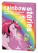 black stories junior: rainbow stories