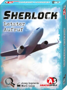 Abacusspiele Sherlock  Letzter Aufruf