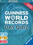Ravensburger 20793 Das Guinness-Spiel der Rekorde