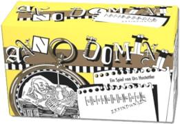 Abacusspiele Anno Domini - Erfindungen