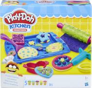 Hasbro B0307EU8 Play-Doh Plätzchen Party, ab 3 Jahren