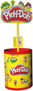 Hasbro C5786360 Play-Doh Schütte, permanent