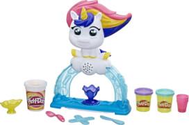 Hasbro E5376EU4 Play-Doh Buntes Einhorn