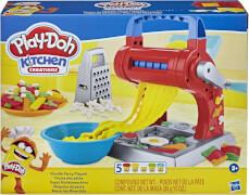 Hasbro E77765L0 Play-Doh Super Nudelmaschine