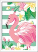 Ravensburger 28512 Malen nach Zahlen - Think Pink