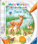 Ravensburger 000081 tiptoi® Mein Wörter-Bilderbuch Tiere
