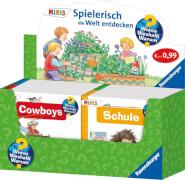 Ravensburger 68771 Minis WWW 18, Welt entdecken