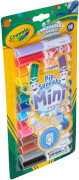 Crayola 14 Mini Filzstifte