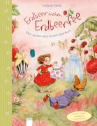 Arena Erdbeerinchen Erdbeerfee Mein zauberhaftes Anzieh-Spiel-Buch