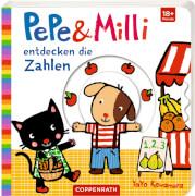 Pepe & Milli entdecken die Zahlen