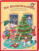 Pixi Adventskalender mit Weihnachtsbaum 2019