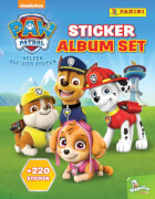 PAW Patrol - Sticker Album Set