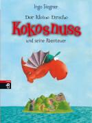 Der kleine Drache Kokosnuss und seine Abenteuer, Band 6, Gebundenes Buch, 80 Seiten, ab 6 Jahren