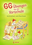 Loewe 66 Übungen Vorschule Schreiben und Rechnen