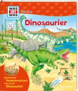Tessloff WAS IST WAS Junior Band 3. Dinosaurier