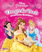 Disney Prinzessin - Das große Buch - mit den besten Geschichten