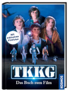 Kosmos TKKG - Das Buch zum Film