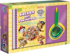 PAW Patrol - Backen mit PAW Patrol