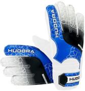 Hudora 71536 - Torwart-Handschuhe, Größe S, ab 5 Jahren