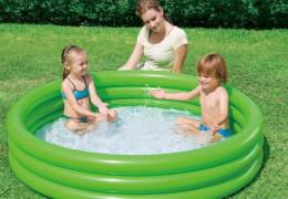 Pool farblich sortiert 183 x 33 cm