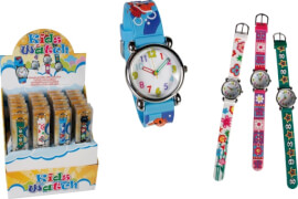 Armbanduhr Kids Watch