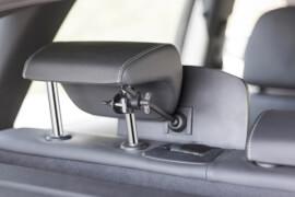 reer 86031 BabyView Auto-Sicherheitsspiegel
